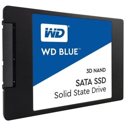 SSD 1Tb WD BLUE 3D NAND SATA SSD 1 TB (WDS100T2B0A)