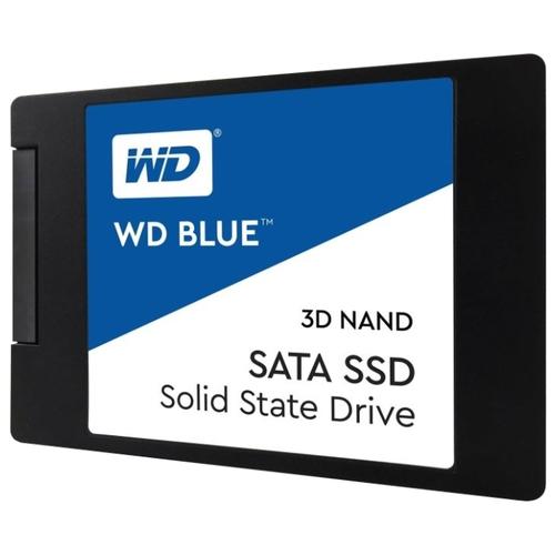 2Tb WD BLUE WDS200T2B0A 3D NAND