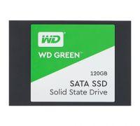 120Gb Western Digital WD Green SATA (WDS120G2G0A)
