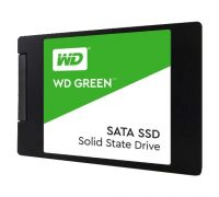 240Gb Western Digital Green WDS240G2G0A
