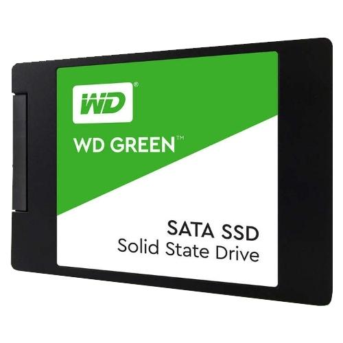 240Gb Western Digital Green WDS240G2G0A