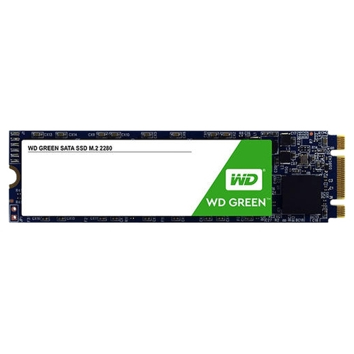 240Gb M.2 Western Digital WD Green SATA 240 GB (WDS240G2G0B)