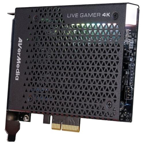 Устройство видеозахвата AverMedia Live Gamer 4K (GC573)