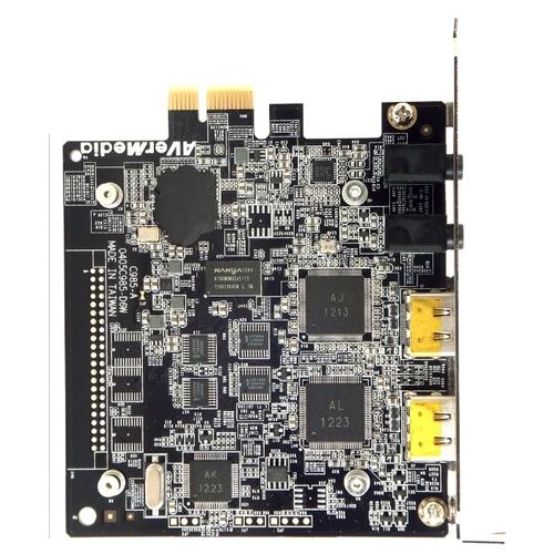 Устройство видеозахвата AVerMedia Live Gamer HD 2 (LGHD2)