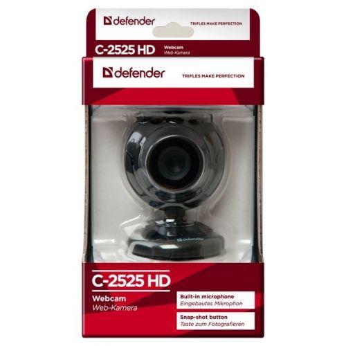 Defender C-2525 HD