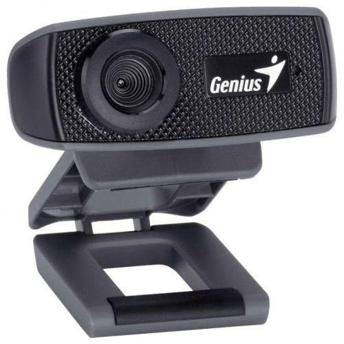 Genius FaceCam 1000X V2 Black