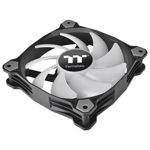 140 Thermaltake Pure 14 ARGB Sync Radiator Fan TT Premium Edition (3-Fan Pack)