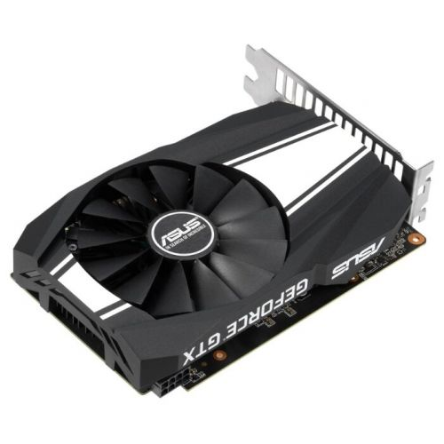 ASUS Phoenix GeForce GTX 1660 SUPER 1530MHz 6144Mb (PH-GTX1660S-O6G)