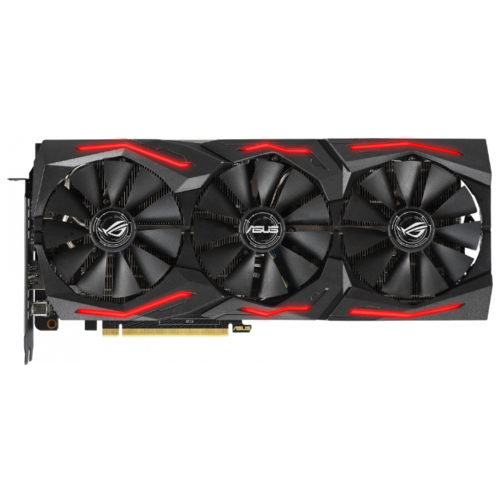 ASUS ROG GeForce RTX 2060 SUPER 1470MHz 8192MB (ROG-STRIX-RTX2060S-8G-GAMING) STRIX GAMING