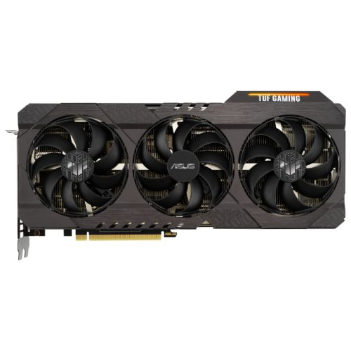 ASUS TUF Gaming GeForce RTX 3070 OC 8GB (TUF-RTX3070-O8G-GAMING)