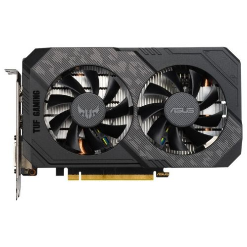 ASUS GeForce GTX 1660 SUPER TUF-GTX1660S-O6G-GAMING