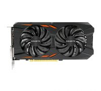 GIGABYTE GeForce GTX 1050 1379Mhz 2048Mb (GV-N1050OC-2GD)
