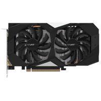 GIGABYTE GeForce GTX 1660 1830MHz 6144MB (GV-N1660OC-6GD)