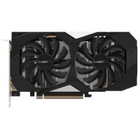 GIGABYTE GeForce GTX 1660 Ti 1800MHz 6144MB (GV-N166TOC-6GD)