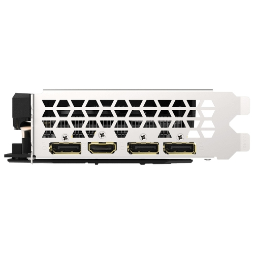 GIGABYTE GeForce GTX 1660 Ti 1800MHz 6144MB (GV-N166TOC-6GD)