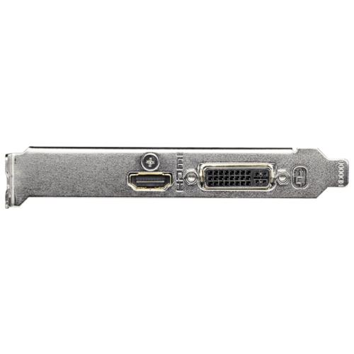 GIGABYTE GeForce GT 730 902Mhz 2048Mb (GV-N730D5-2GL)