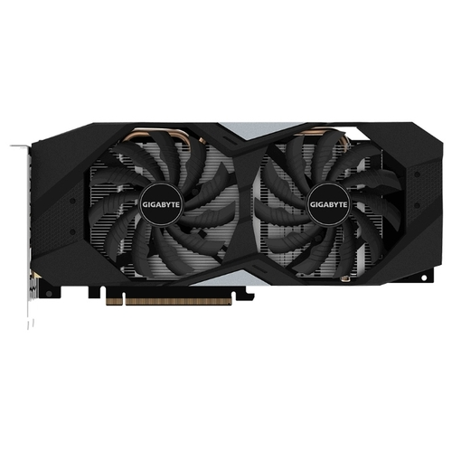 Видеокарта GIGABYTE GeForce RTX 2060 1770MHz 6144MB WINDFORCE OC (rev. 1.0)