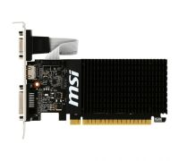 MSI GeForce GT 710 954Mhz 2048Mb (GT710 2GD3H LP)