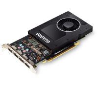 NVIDIA Quadro P2200 PCI-E 5120Mb (VCQP2200BLK-1) OEM