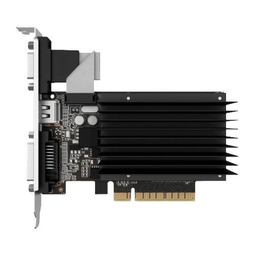 Palit GeForce GT 730 902Mhz 2048Mb (PA-GT730K-2GD3H) Silent