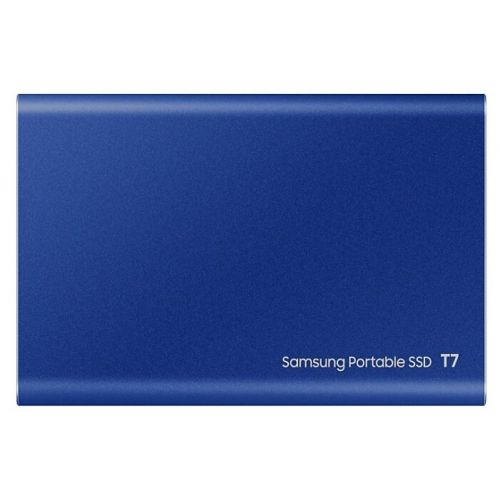 500Gb Samsung T7 Blue (MU-MU-PC500H/WW)