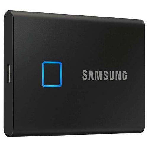 2Tb Samsung T7 Touch Black (MU-PC2T0K/WW)