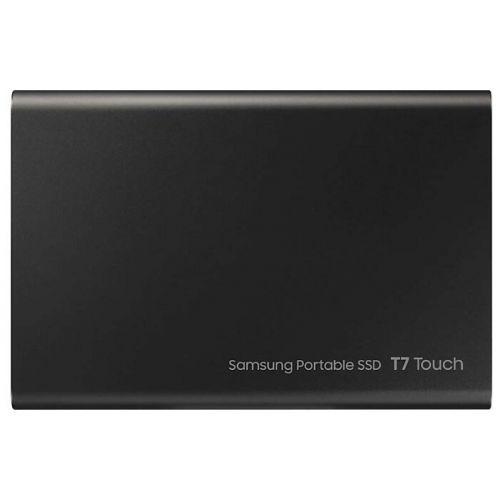 500Gb Samsung T7 Touch Black (MU-MU-PC500K/WW)