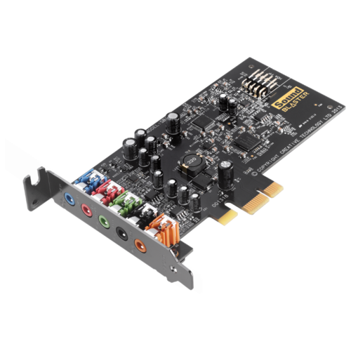 Creative Audigy FX 5.1 SB1570 PCI-E