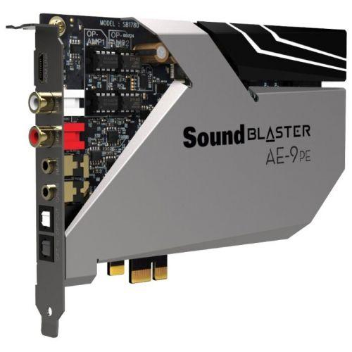 Creative Sound Blaster AE-9 PE