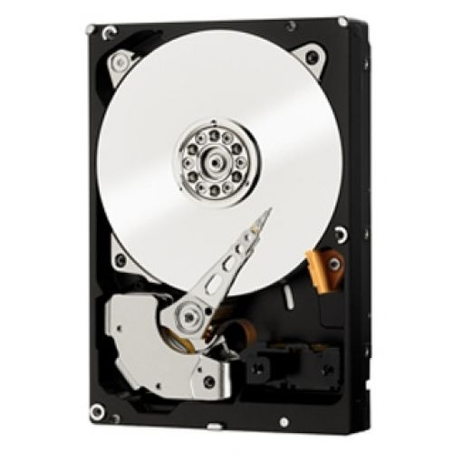 Жесткий диск 1Tb Western Digital WD1003FZEX Black