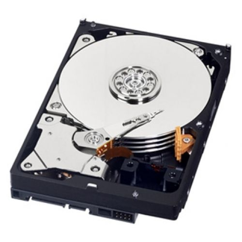Жесткий диск 1Tb Western Digital WD10EZRZ Blue