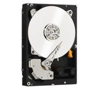 2Tb Western Digital WD2003FZEX Black