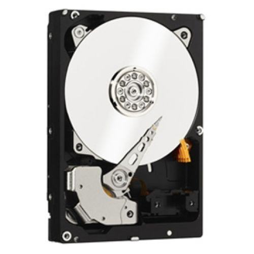 Жесткий диск 2Tb Western Digital WD2003FZEX Black