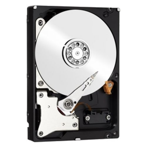 Жесткий диск 4Tb Western Digital WD40EFRX Red