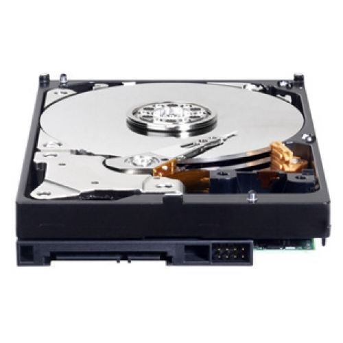 Жесткий диск 500Gb Western Digital WD5000AZLX Blue