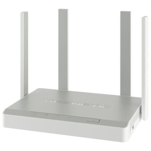 LTE Беспроводной маршрутизатор Keenetic Hero 4G (KN-2310)