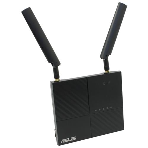 Asus 4G-AC53U LTE