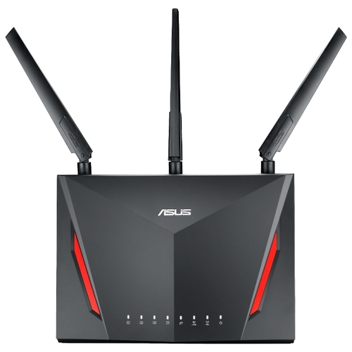 Asus RT-AC86U Dual-Band Gigabit Router