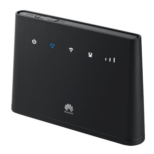 Huawei B310s-22 Black LTE