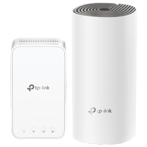 Wi-Fi система TP-LINK Deco E3 (2-pack) AC1200