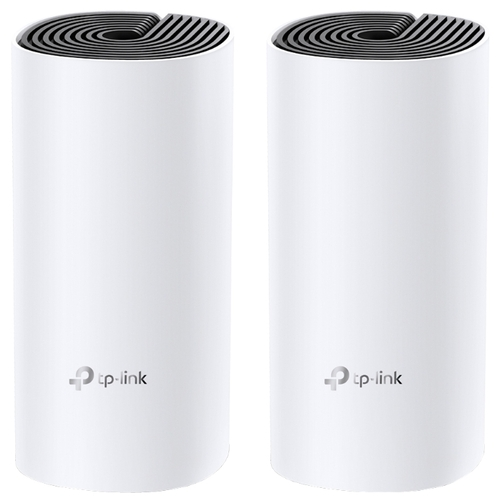 Wi-Fi система TP-LINK Deco M4 (2-pack) AC1200