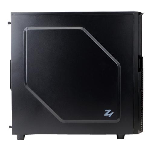 Zalman Z1 Black ATX