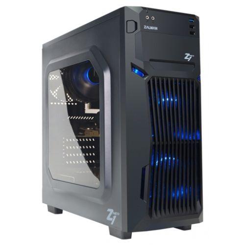 Компьютер ZhelezaNet PC-135527
