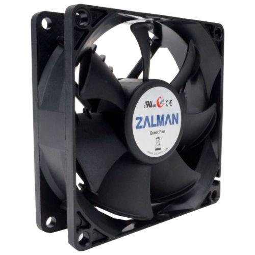 Вентилятор 80 Zalman ZM-F1 PLUS(SF)