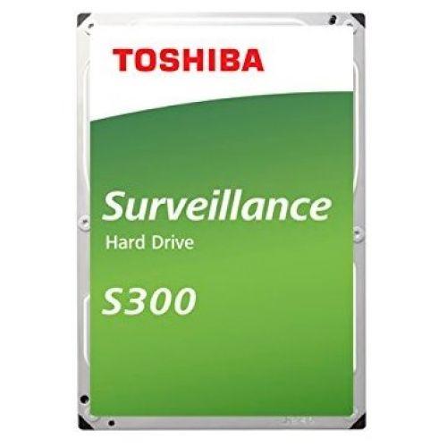 4Tb Toshiba HDWT140UZSVA