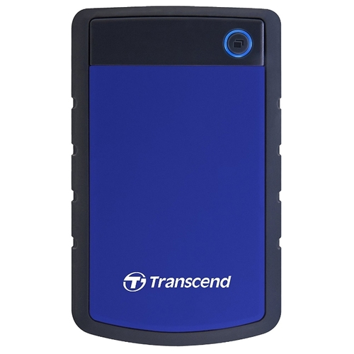 1Tb Transcend StoreJet 25H3 (TS1TSJ25H3B)