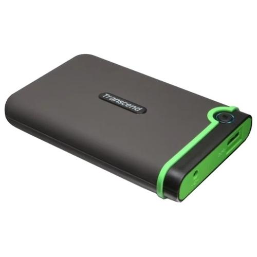 1Tb Transcend Store TS1TSJ25M3S USB3.0