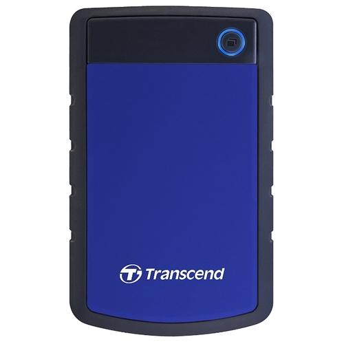 2Tb Transcend StoreJet 25H3 (TS2TSJ25H3B)