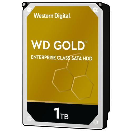 1Tb WD Gold WD1005FBYZ