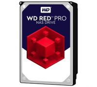 10Tb Western Digital Red Pro WD101KFBX